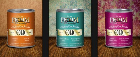 Fromm Family Gold Dog Food Recall | Calusa Veterinary Center